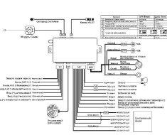 Универсальная схема установки
