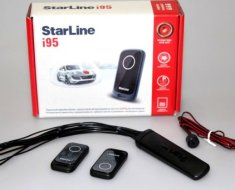 Иммо Starline i95