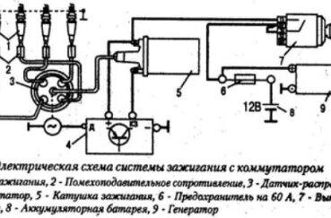 Ответы mail. Ru: срочно нужна схема подключения электронной системы.