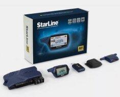 Комплект Starline A91