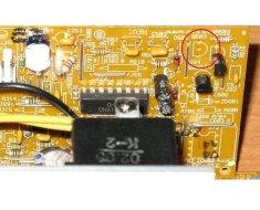 Транзистор, который надо удалить